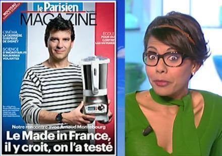 Arnaud pull vert