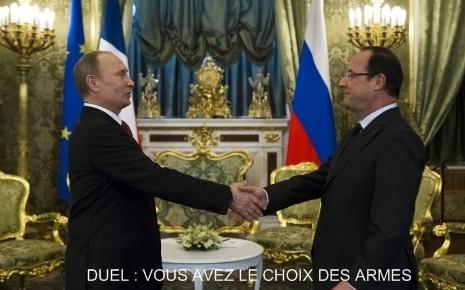 Vladimir-poutine-et-francois-hollande